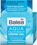 dm Balea Aqua Feuchtigkeits Creme-Gel