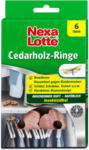 dm Nexa Lotte Cedarholz-Ringe