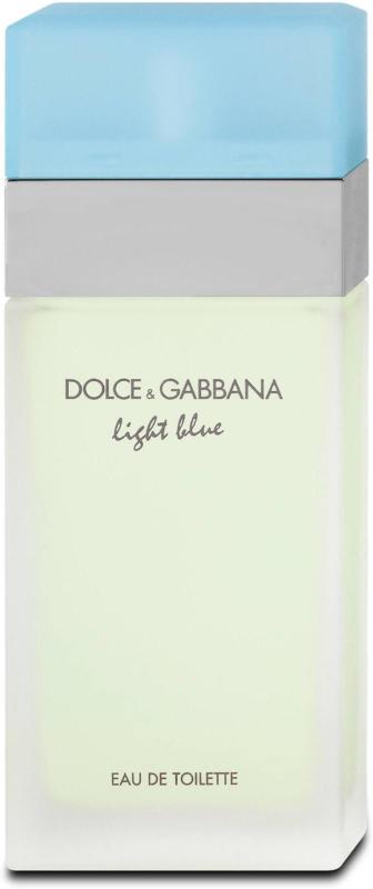 Dolce & Gabbana Light Blue Eau de Toilette, 50 ml