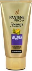 Pantene Pro-V 3 Minute miracle Pflegespülung Volumen Pur