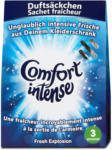 dm Comfort intense Duftsäckchen Fresh Explosion