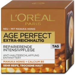 L'Oréal Age Perfect Reparierende Intensivpflege Tag