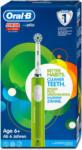 dm Oral-B elektrische Zahnbürste Junior