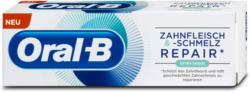 Oral-B Zahncreme Zahnfleisch & -Schmelz Repair Extra Frisch