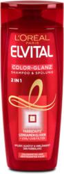 Elvital 2in1 Color-Glanz Shampoo & Spülung