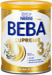 Beba Supreme Premium Folgemilch 3