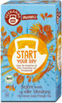 dm Teekanne Organics Tee Start Your Day