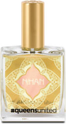 #queens united Nihan Eau de Parfum, 50 ml