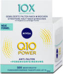 dm Nivea Q10 Power Anti-Falten Porenverfeinernde Tagespflege LSF 15
