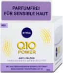 dm Nivea Q10 Power Anti-Falten Tagespflege parfumfrei LSF 15