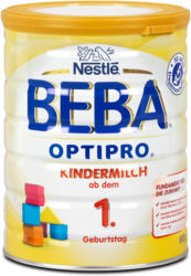 Beba Optipro Kindermilch ab dem 1. Geburtstag