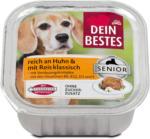 dm Dein Bestes Senior Hundefutter mit Huhn & Reis klassisch