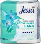 dm Jessa Ultra-Binden Active Shape Lang
