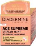 dm Diadermine Age Supreme Belebende Tagescreme