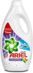 Ariel flüssiges Colorwaschmittel Frühlingsfrische