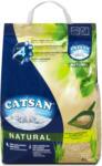 dm Catsan Natural Katzenstreu