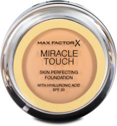Max Factor Miracle Touch Skin Perfecting Foundation - Nr. 075 Golden