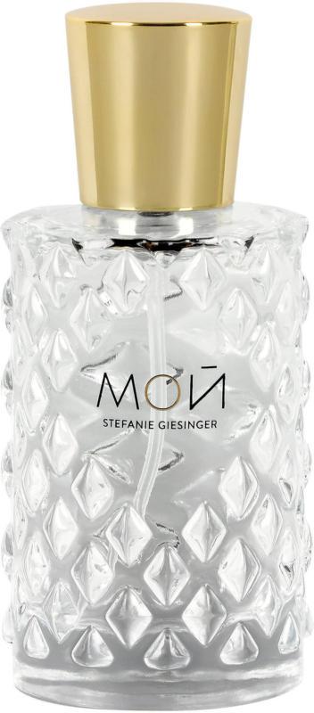 МОЙ by Stefanie Giesinger Eau de Parfum, 50 ml