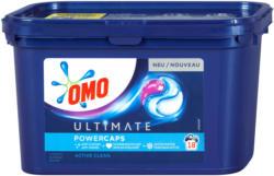 Omo Powercaps Active Clean