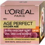 dm L'Oréal Paris Age Perfekt Golden Age Tagescreme