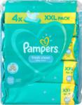 dm Pampers fresh clean Feuchttücher