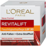 dm L'Oréal Paris Revitalift Feuchtigkeits-Tagespflege LSF 30