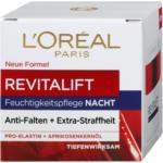 dm L'Oréal Paris Revitalift Feuchtigkeits-Nachtpflege