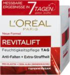 dm L'Oréal Paris Revitalift Feuchtigkeits-Tagespflege