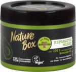 dm Nature Box Reparatur Maske mit kaltgepresstem Avocadoöl