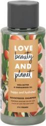 Love Beauty & Planet Shampoo happy & hydrated