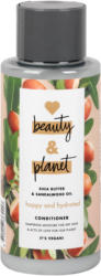 Love Beauty & Planet Conditioner happy & hydrated
