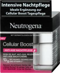 Neutrogena Cellular Boost Anti-Age Nachtpflege