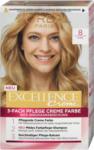 dm L'Oréal Paris Excellence Creme 3-Fach Pflege Creme Farbe - Nr. 8 Blond
