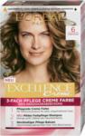 dm L'Oréal Paris Excellence Creme 3-Fach Pflege Creme Farbe - Nr. 6 Dunkelblond