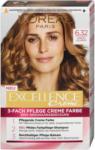 dm L'Oréal Paris Excellence Creme 3-Fach Pflege Creme Farbe - Nr. 6.32 Sonniges Hellbraun
