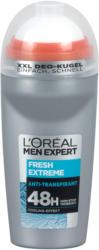 L'Oréal Men Expert Anti-Transpirant Deo Roll-On Fresh Extreme