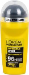 L'Oréal Men Expert Anti-Transpirant Deo Roll-On Invincible Sport