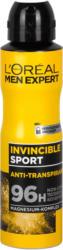 L'Oréal Men Expert Anti-Transpirant Deo Spray Invincible Sport