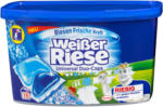 dm Weißer Riese Duo Caps Universal
