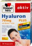 dm Doppelherz aktiv Hyaluron Plus Kapseln