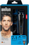 dm Braun All-in-One Trimmer Styling-Kit
