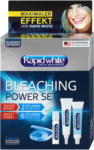 dm Rapid white Bleaching Power Set Zahnaufhellungsset