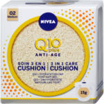 dm Nivea Q10 Plus Anti-Age 3in1 Cushion - Nr. 01 Light-Medium