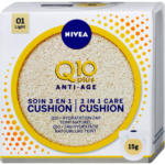 dm Nivea Q10 Plus Anti-Age 3in1 Cushion - Nr. 01 Light