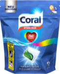 dm Coral 2in1 Waschmittelcaps Optimal Color