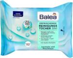 dm Balea Erfrischende Reinigungstücher 3in1