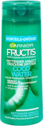 Garnier Fructis Shampoo Coco Water Vorteils-Größe