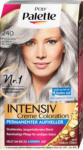 dm Poly Palette Intensiv-Creme-Coloration Permanenter Aufheller - Nr. 240 Pudriges Silberblond