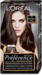 dm L'Oréal Paris Préférence Premium-Intensiv-Glanz Farbe - Nr. 3 Brasilia/Dunkles Naturbraun