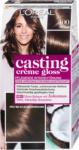 dm L'Oréal Casting Crème Gloss Pflegende Intensivtönung - Nr. 400 Braun